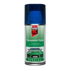 Transparentni sprej 150 ml AUTO-K