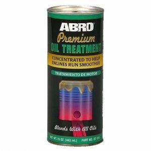 Tretman za ulje premium 443 ml ABRO