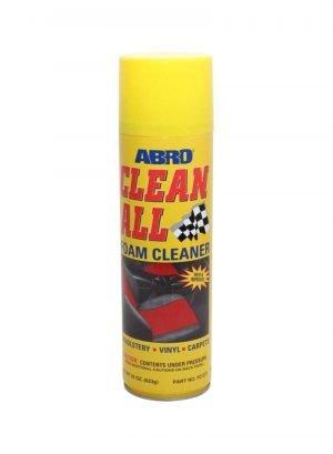Univerzalna pjena za čišćenje 623 ml ABRO