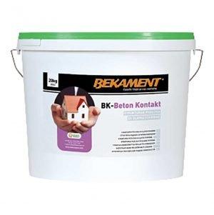 BEKAMENT Beton kontakt 6 kg