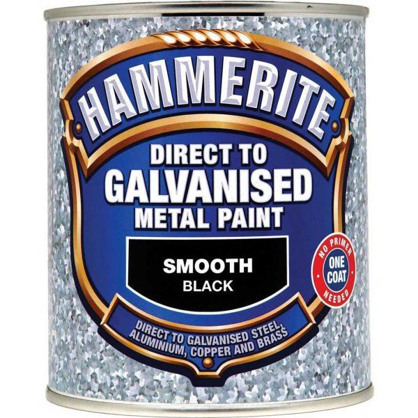 hammerite dir/galv 0.75 boja za metal