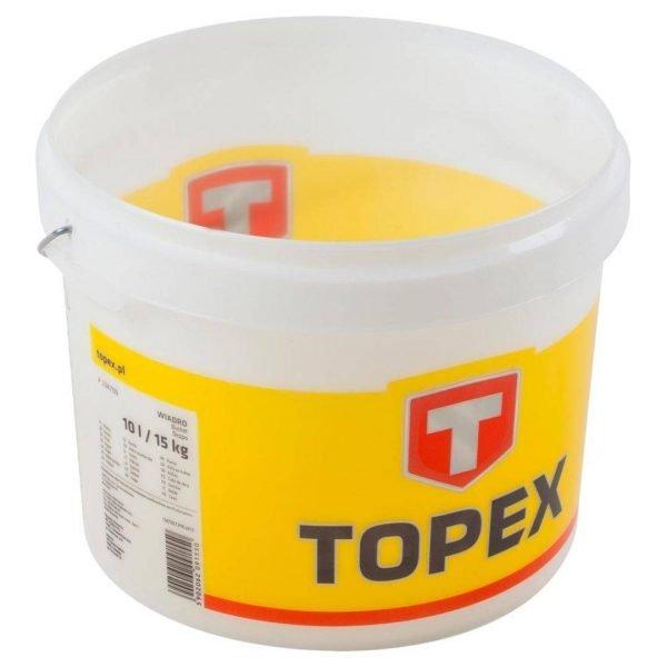 molerska plasticna kanta topex