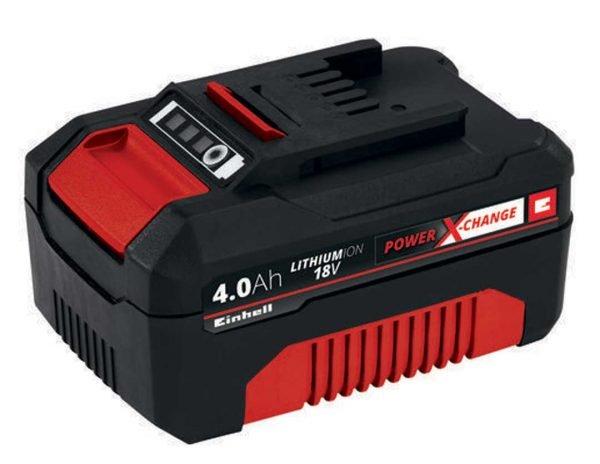 EINHELL baterija Power X-Change 18 V 4.0 Ah