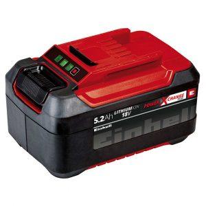Einhell baterija Power X-Change 18 V 5.2 Ah