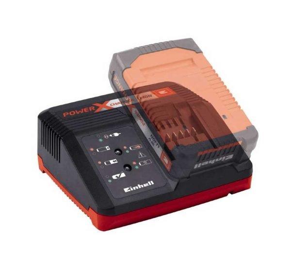 EINHELL brzi punjač Power X-Change 18 V 30 min