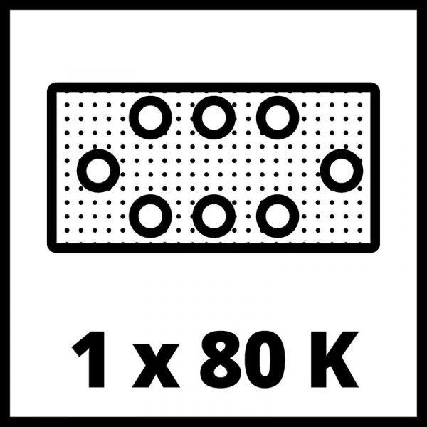 EINHELL aku vibracijska oscilirajuća brusilica Power X-Change TC-OS 18187 Li Solo_4