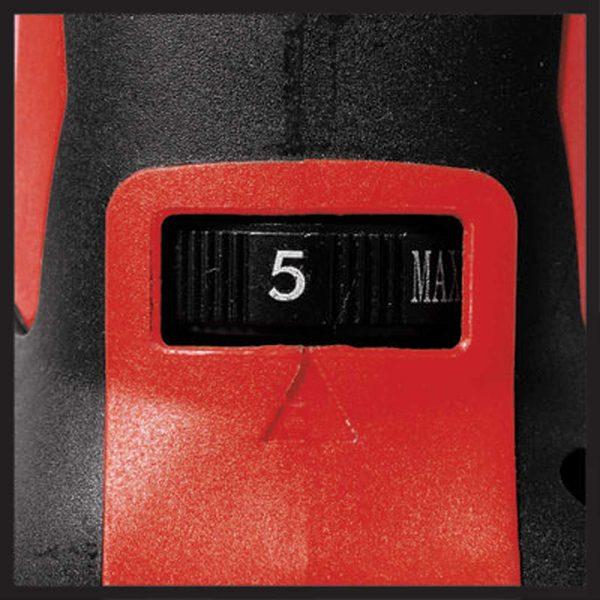 EINHELL aku višenamjenski alat Power X-Change TC-MG 18 Li - Solo