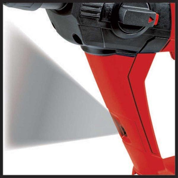 EINHELL aku čekić bušilica Power X-Change TE-HD 18 Li – Solo