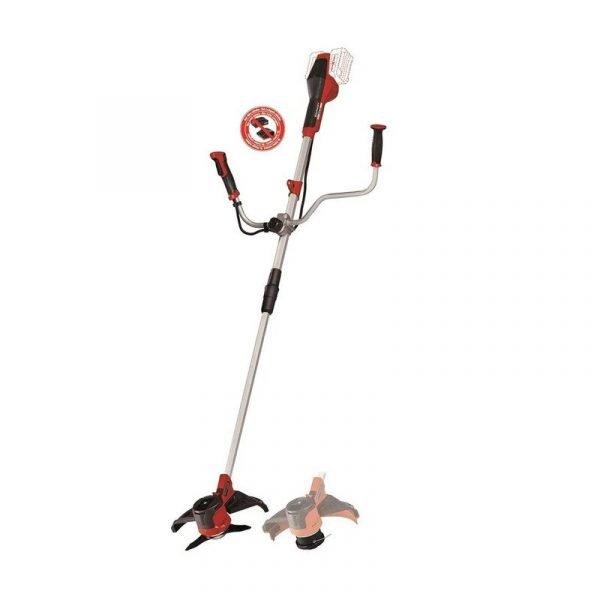 EINHELL Akumulatorski trimer za travu Power X-Change BRUSHLESS AGILLO - Solo