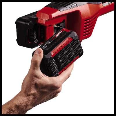 EINHELL Akumulatorski trimer za travu Power X-Change BRUSHLESS AGILLO - Solo_4
