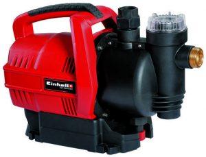 EINHELL Automatska vrtna pumpa s filterom GC-AW 6333