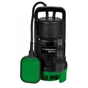 EINHELL Bavaria Black pumpa za nečistu vodu BDP 6535