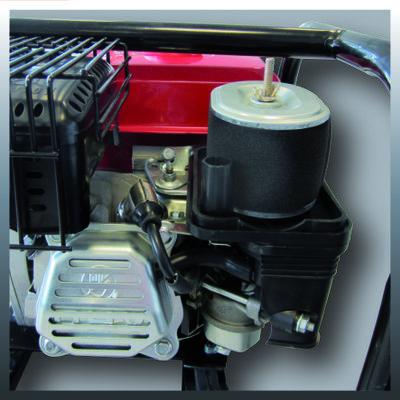 EINHELL Benzinska pumpa za vodu GE-PW 45_3