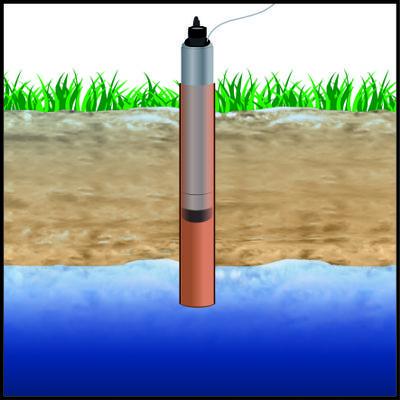 EINHELL Dubinska pumpa GC-DW 1000 N_2