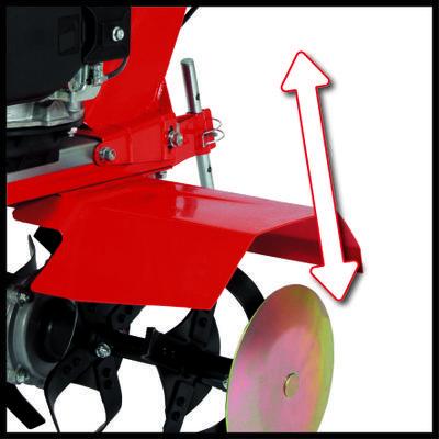 EINHELL Motorna kopačica GC-MT 2560 LD_5