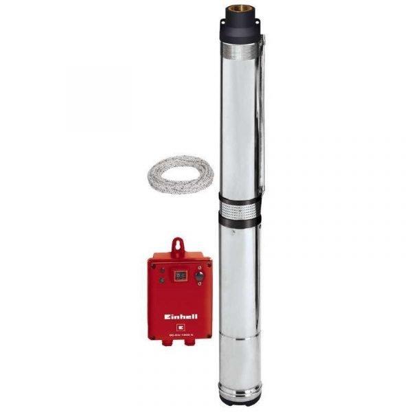 EINHELL Potopna pumpa za duboke zdence GC-DW 1300 N