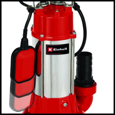 EINHELL Potopna pumpa za nečistu vodu GC-DP 1340 G_2