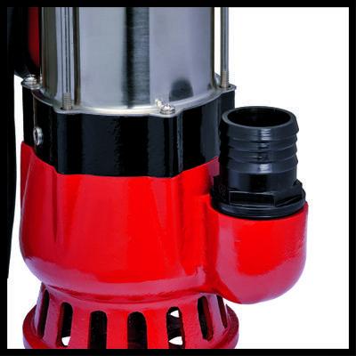 EINHELL Pumpa za nečistu vodu GC-DP 5010 G_2