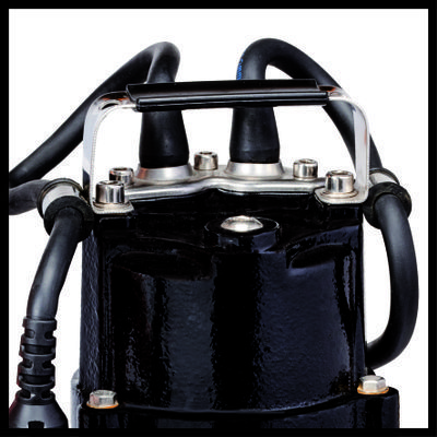 EINHELL Pumpa za nečistu vodu GC-DP 5010 G_3