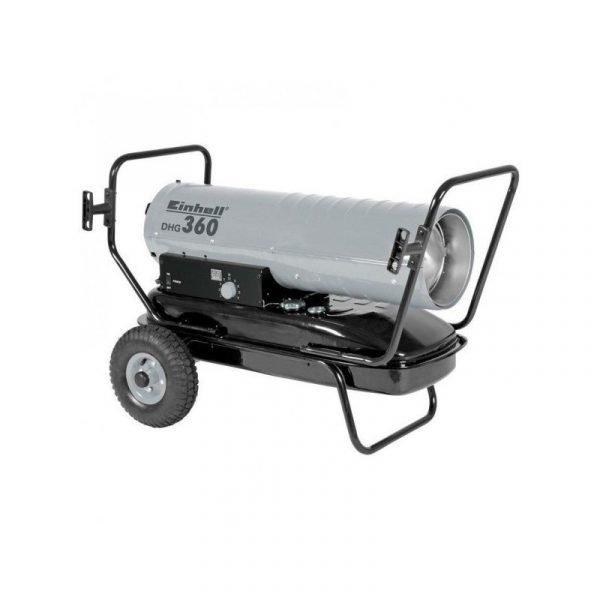EINHELL Dizel zračni top za grijanje DHG 360