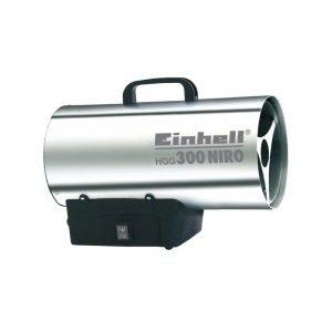 EINHELL Plinski grijač HGG 300 Niro EX sa crijevom