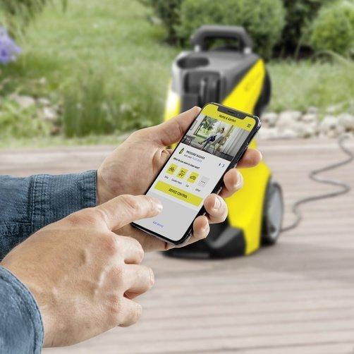 KARCHER Visokotlačni perač K7 Premium Smart Control Home_2