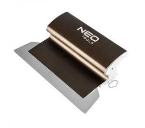 Aluminijski strugač extreme 250-1000 m NEO 50-500-50-504