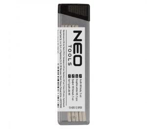 Bijela municija HB za tehničku olovku 5-1 NEO 13-820
