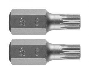 Bit nastavak M8 x 30 mm - M12 x 75 mm 2-1 NEO 10-900-10-910