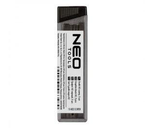 Crna municija H2 za tehničku olovku 5/1 NEO 13-822