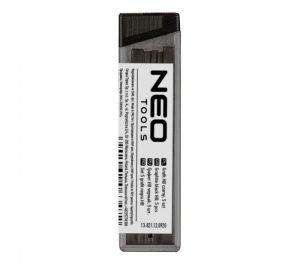 Crna municija HB za tehničku olovku 5-1 NEO 13-821