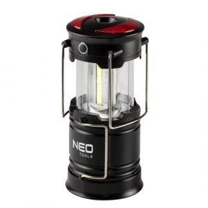 Kamperska lampa 200 Lm 3xAA NEO 99-030