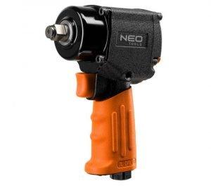 Kratki pneumatski udarni odvrtač 1-2 680 Nm NEO 14-004