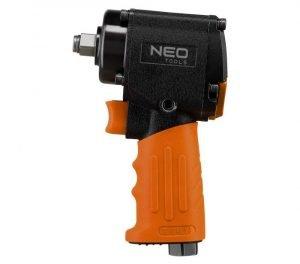 Kratki pneumatski udarni odvrtač 1-2 680 Nm NEO 14-006