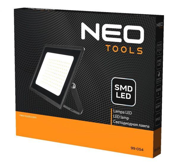 LED Reflektor 100 W 8000 Lm NEO 99-054_2
