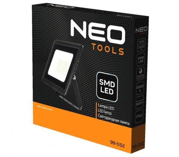 LED Reflektor 30 W 2400 Lm NEO 99-052_2