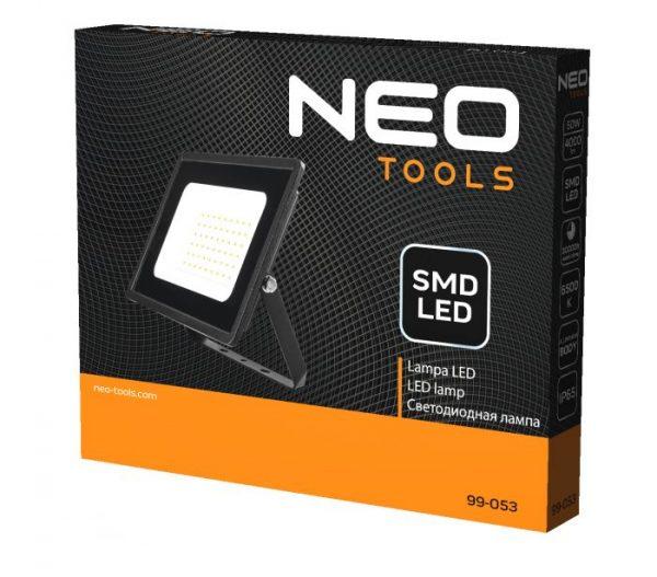 LED Reflektor 50 W 4000 Lm NEO 99-053_2