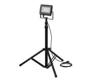 LED Reflektor s tripod stalkom 50 W 4500 Lm NEO 99-060