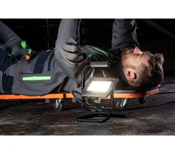 LED reflektor s nosačem 50 W 4500 Lm NEO 99-063_4
