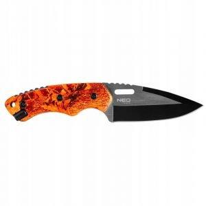 Nož s kresivom 200 mm NEO 63-109