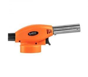 Plamenik za plinsko lemljenje 227 g tip EN 417 NEO 20-025
