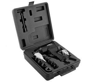 Pneumatski udarni odvrtač u setu 1-2 320 Nm NEO 14-502