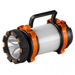 Punjiva kamperska lampa i powerbank 800 Lm 10 W NEO 99-031