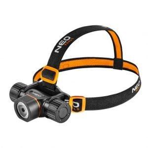 Punjiva naglavna LED svjetiljka 2000 Lm 20 W NEO 99-029