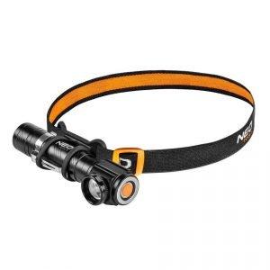 Punjiva naglavna LED svjetiljka 800 Lm 10 W NEO 99-026