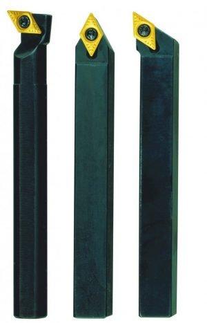 Set noževa s volfram umetcima za PD 400 24556 PROXXON