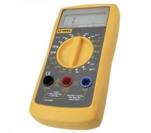 Univerzalni digitalni multimetar TOPEX 94W104