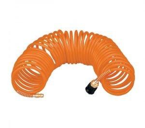 Zračno spiralno crijevo 10-15 m 5 x 8 mm NEO 14-804-14-806