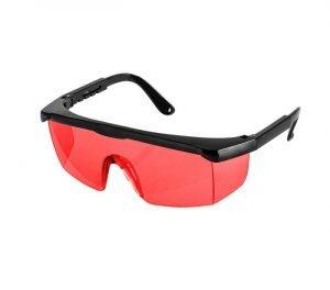 Naočale za laser crvene-zelene NEO 75-120-75-121