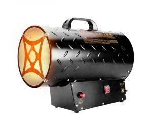 Plinska top grijalica 15 KW NEO 90-083